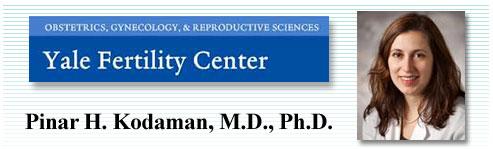 Pinar H  Kodaman, MD, PhD  - ARC Fertility
