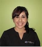 Alyssa Michael, Junior Embryologist