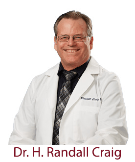 H. Randall Craig, MD, FACOG