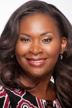 Geraldine Ekpo, MD, FACOG