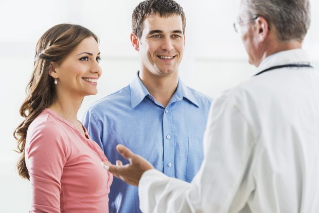 I'm Ready: How Do I Choose A Reproductive Endocrinologist?