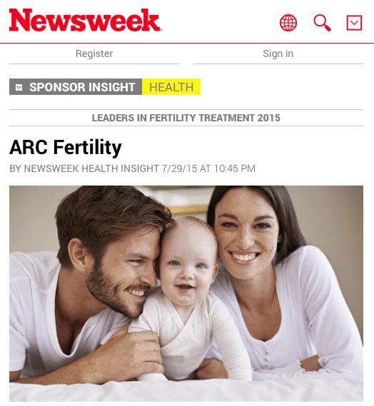 Newsweek-ARC