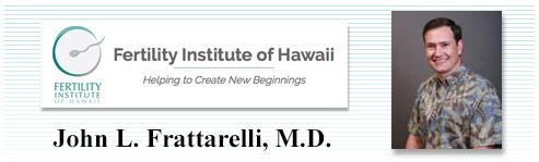John L. Frattarelli, M.D.