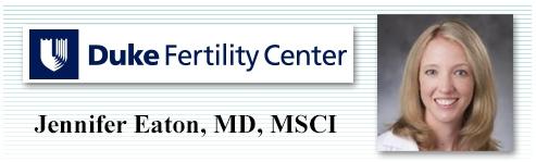 Jennifer Eaton, MD - ARC Fertility