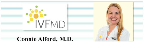 Connie Alford, MD