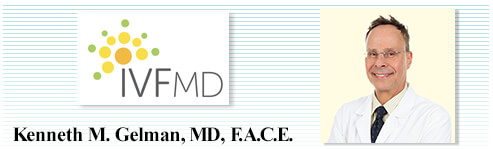 Kenneth M. Gelman, MD, F.A.C.E.