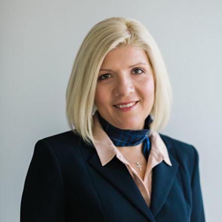 Kay Waud, MD, PhD