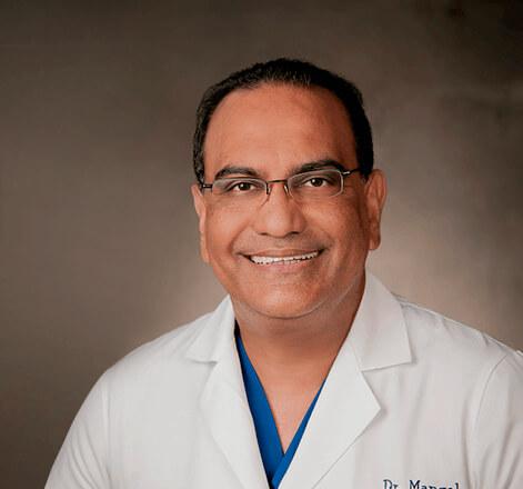 Rakesh K. Mangal, MD