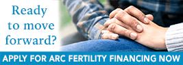 Apply for Fertility Financing