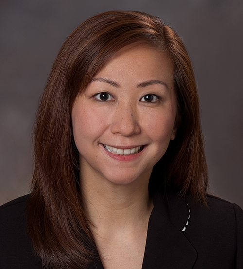 Diana H. Wu, M.D.