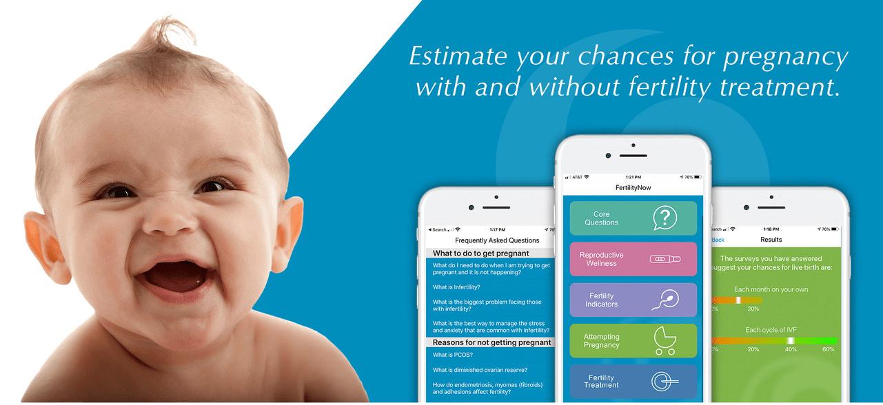 FertilityNow App