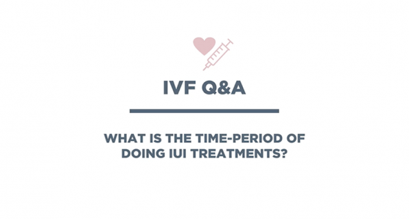 IVF Q & A: What Is the Time Period of Doing IUI Treatments?