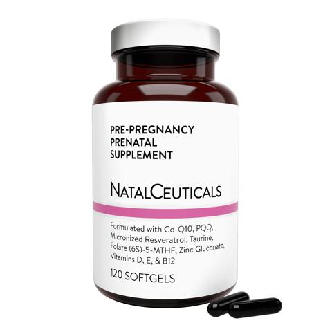 NatalCeuticals