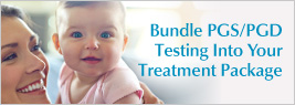 Bundle PGS/PGD Testing Into Your Treatment Package
