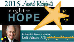 Dr. David Adamson, CEO of ARC Fertility Honored by RESOLVE: The National Fertility Organization